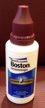 Boston Linsenreiniger 30 ml