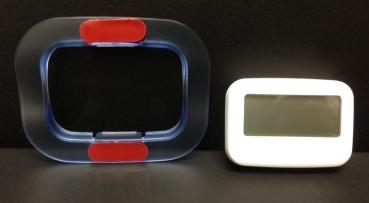 Kühlschrankthermometer : Alles für s auge digitales kühlschrankthermometer gefriertruhe