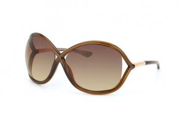 Tom Ford Whitney Sonnenbrille